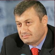 Эдуард Какойты